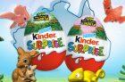 Kinder Surprise Contest | Animal Adventures Instant Win Contest