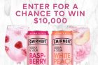 Smirnoff Contest Canada