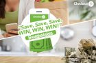 Checkout 51 Save, Save, Save, Win, Win, Win! Sweepstakes