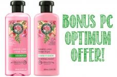 Herbal Essences PC Optimum Offer