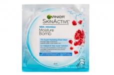 Garnier Moisture Bomb Mask Coupon