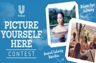 Unilever Picture Yourself Here Contest