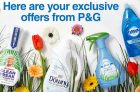 P&G PC Optimum Offers | NEW Gain & Swiffer Offers