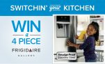 Switchin Your Kitchen Contest