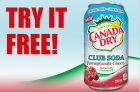ChickAdvisor – Canada Dry Club Soda Pomegranate-Cherry