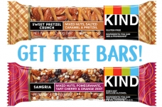 FREE Kind Bars