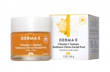 Social Nature | Free Derma E Facial Peel + Santa Cruz Organic Juices