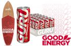 GURU Energy Contest & Freebie