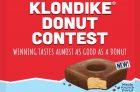 Circle K Contests | Klondike Donut Contest