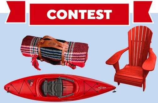 Saputo Contest Canada | Savour Summer Contest