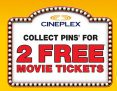 M&M's Cineplex Movie Promotion
