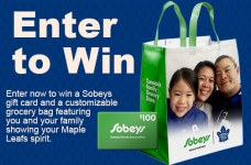 Sobeys Contest   Family Food Rituals Contest