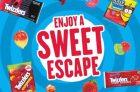 Hershey Promotion | Get a Free Cineplex Movie