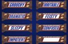 SNICKERS Name a Symptom Sweepstakes