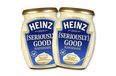 Heinz Seriously Good Mayonnaise Coupon