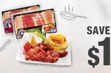 Olymel Coupon | Save on Olymel Bacon