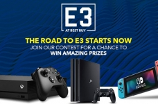Best Buy E3 Gaming Contest