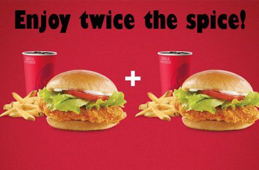 wendys chicken sandwich deal