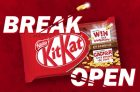 KitKat Contest   Breakations Contest