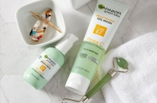 Garnier Contest Canada | Win a Green Labs Prize Pack