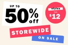 Old Navy Sales & Coupons | Up to 50% Off Storewide + 30% Off Your Order