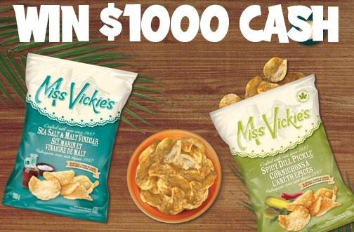 Tasty Rewards Contest | Savour the Summer Contest