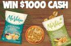 Tasty Rewards Contest   Savour the Summer Contest