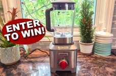 Best Buy Contests | Wolf Blender Giveaway + Gaming Contest + $750 Gift Card Giveaway