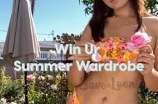 Ardene Contest Canada   Win Your Summer Wardrobe