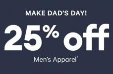 Joe Fresh Sales & Coupons   25% Off Men's Apparel