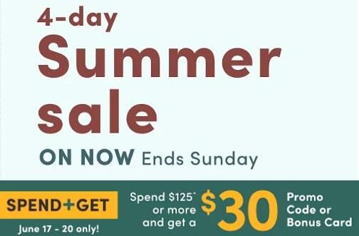 Mark's Sales & Coupons June 2021 | Summer Sale + Spend & Get Bonus + Free Shipping Offer