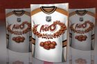 AERO Contest | NHL Minis & Hoodie Giveaway