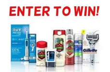 P&G June Top Picks Sweepstakes