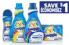 Snuggle Coupon   Save on Snuggle SuperCare