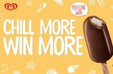 Unilever Contest   Chill More, Win More Contest + Starting Lineup Contest