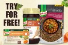 FamilyRated – Knorr Seasonings & Bouillon