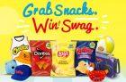 Lay's Contest Canada | Grab Snacks, Win Swag Contest