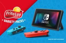 Nintendo Contest | Win 1 of 60 Nintendo Switch Bundles
