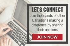 Maru Voice Canada Research Community