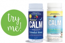 Social Nature | Free Natural Calm Products + Derma E Facial Peel + Santa Cruz Organic Juices