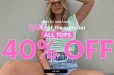 Ardene Sales & Deals | June 2021 + 40% Off Tops + Shoe Event & More