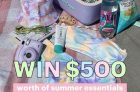 Ardene Contest Canada | Hot Girl Summer Giveaway