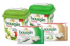 Boursin Cheese Coupons | Save up to $8