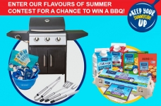 Burnbrae Farms Contest | Flavours of Summer Contest