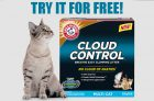 FamilyRated – Arm & Hammer Cloud Control Litter