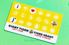Giant Tiger Contest | Canada Day Contest