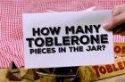 Swiss Chalet Toblerone Contest
