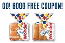 BOGO Free Wonder Buns Coupon