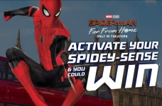 Doritos Activate Your Spidey-Sense Contest