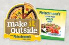 Fleischmann's Make it Outside Contest